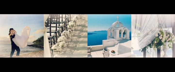 Destination Wedding Planning in Greece