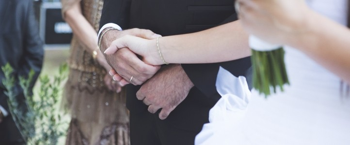 Destination Wedding Planning in N. Greece