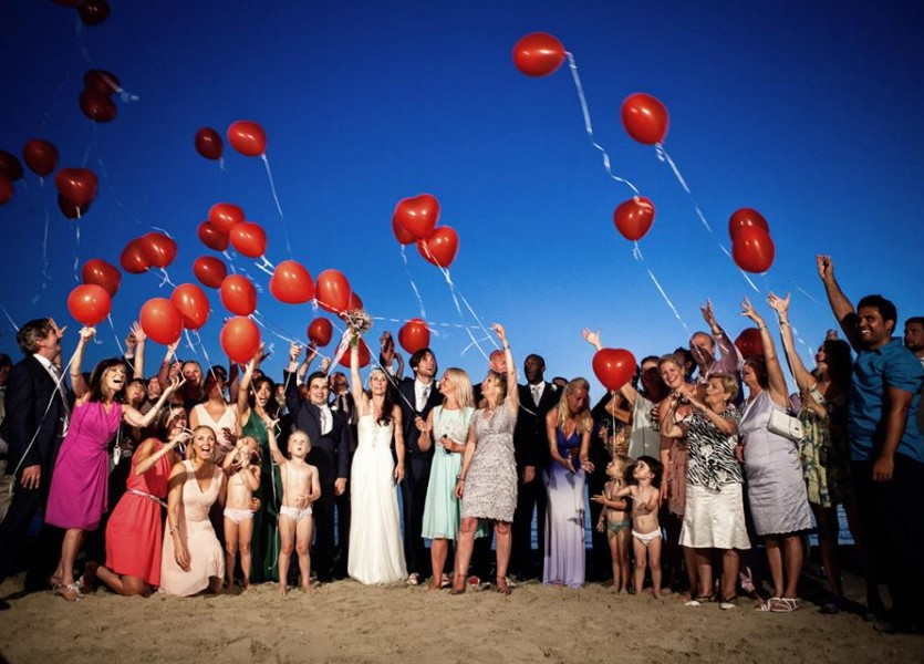 The best wedding in Naxos