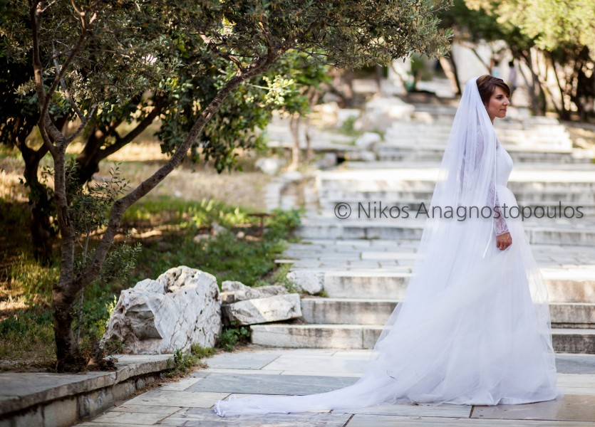 Athens Weddings