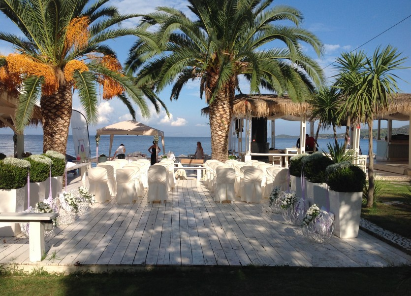 Chalkidiki Weddings