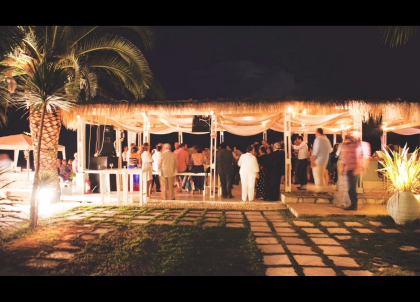 Beach Wedding Venue Chalkidiki
