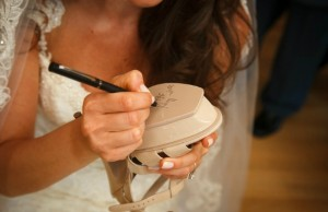 Greek Wedding Bridal Preparation