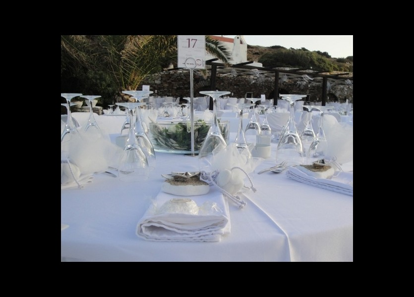 Wedding Planning Services Syros