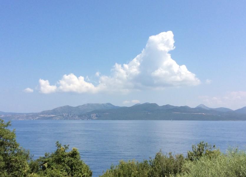 Destination Wedding in Lefkada