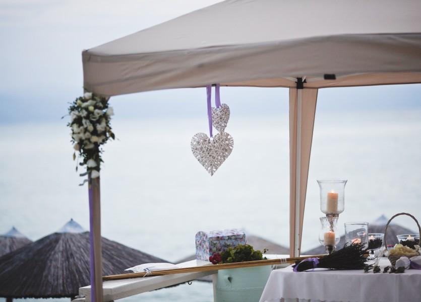 Beach Wedding in Greece. Wedding Planning Greece.