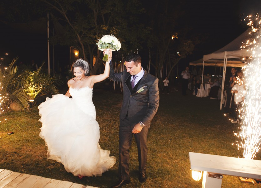 Wedding on the Beach Greece
