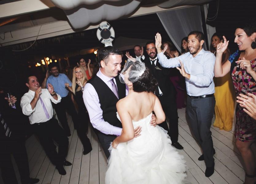 Beach Wedding. Organise your Wedding in Greece.