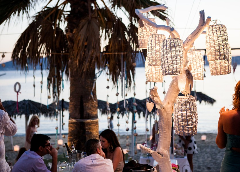 Weddings in Naxos