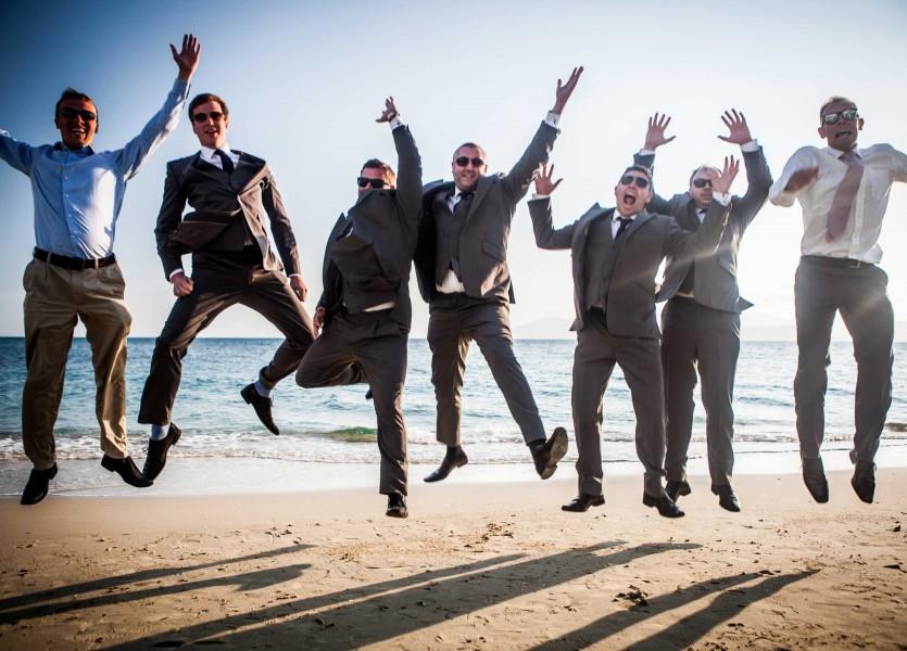 Best Beach Wedding in Naxos