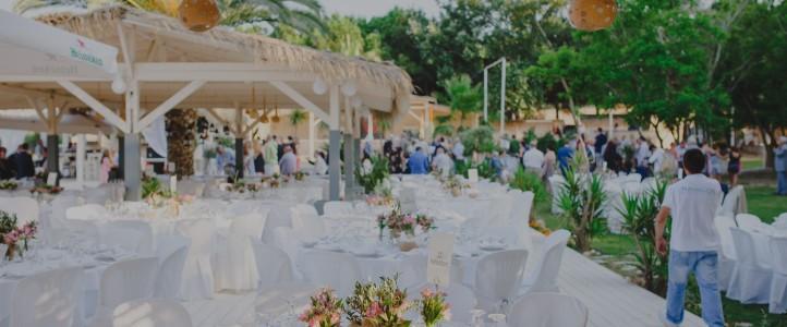 Wedding Planner in Chalkidiki