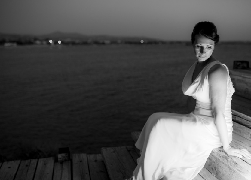 Wedding Photography in Naxos