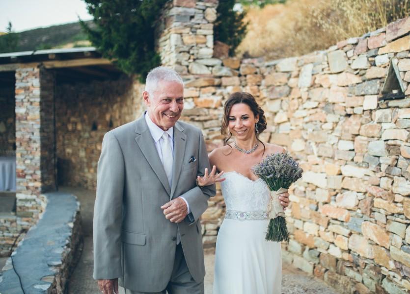 Destination Weddings in Greece.