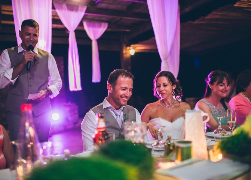 Wedding Planner in Greece.
