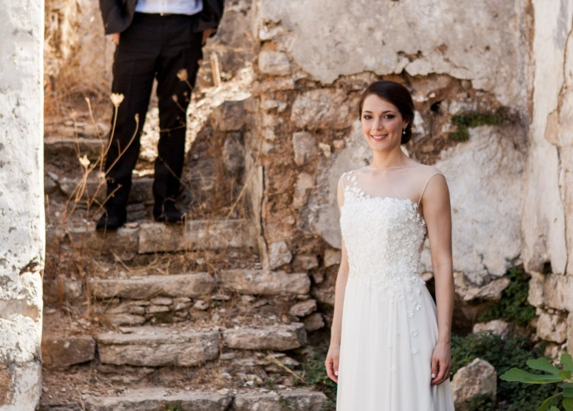 Wedding Photography in Kythera