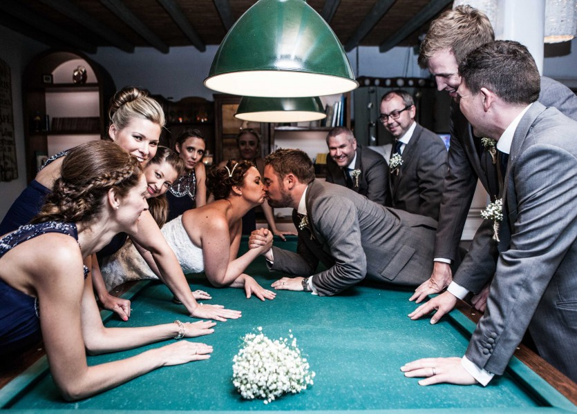 Plan Wedding Naxos