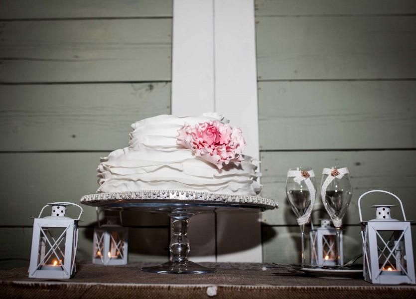 Wedding Cake Naxos