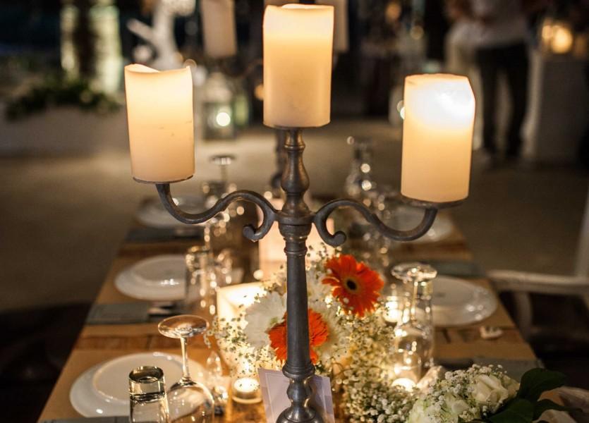 Wedding Decoration Naxos