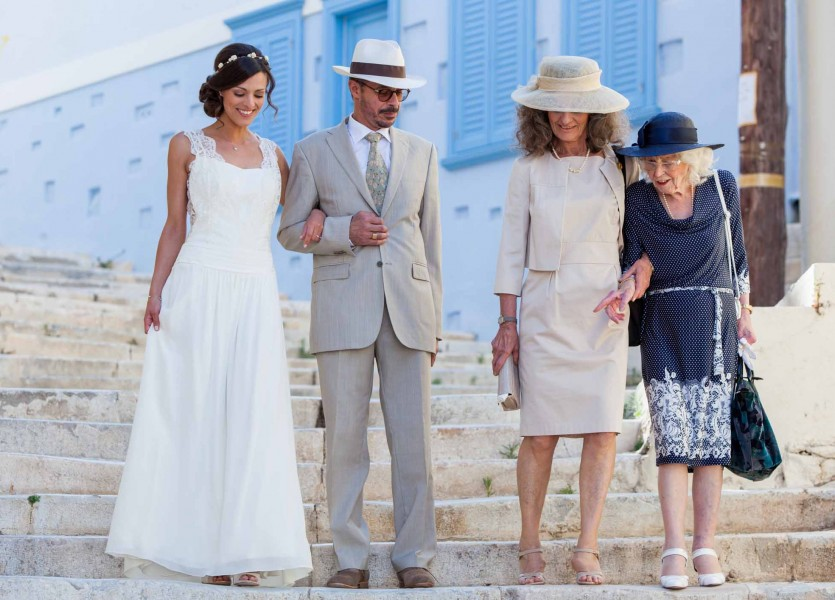 Wedding Photography in Syros