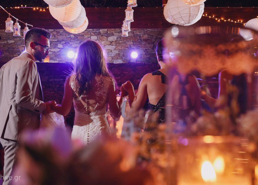 Sifnos Wedding.