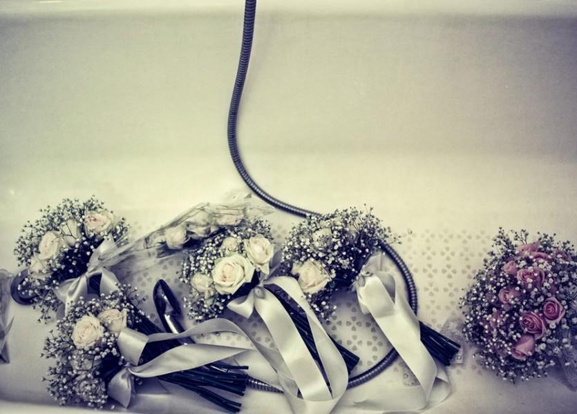 Beautiful Wedding Photography in Naxos island Greece