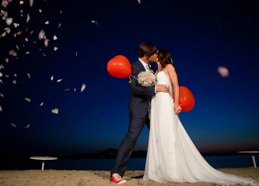 Wedding Planners in Naxos