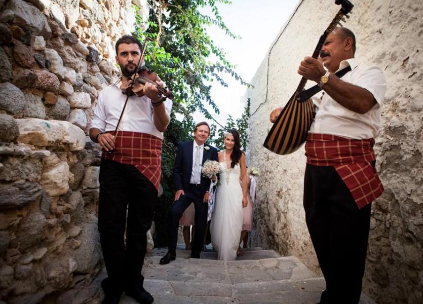 Wedding Live Music Greece