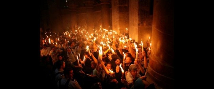 Greek Orthodox Easter Traditions