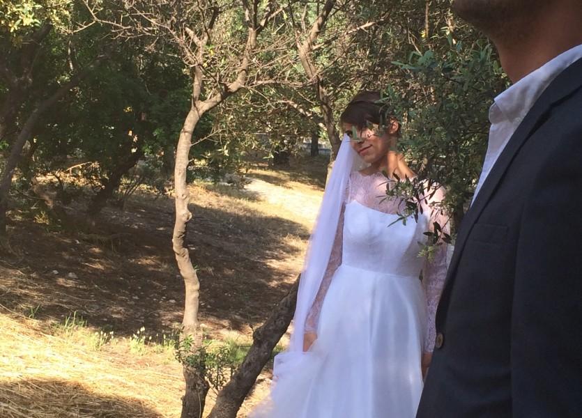 Acropolis Wedding Shooting