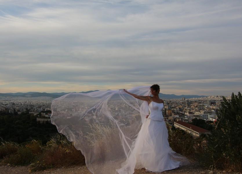 Amazing Bride Photography