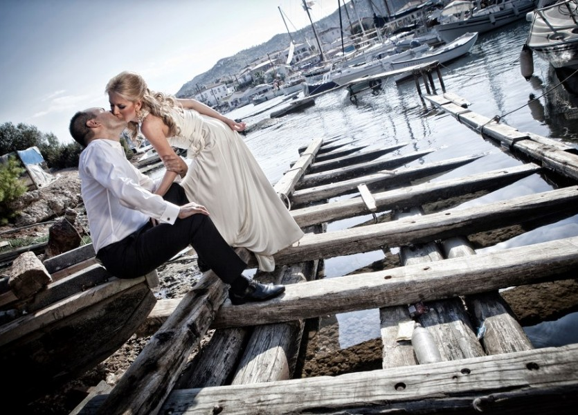 Spetses Weddings