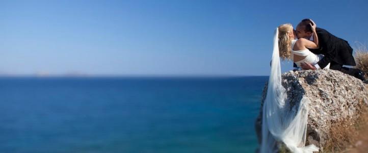 Ελληνικός Παραδοσιακός Γάμος Σε Νησί