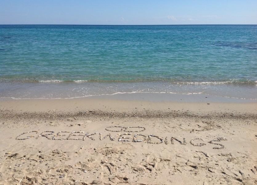 Greek Weddings on the beach