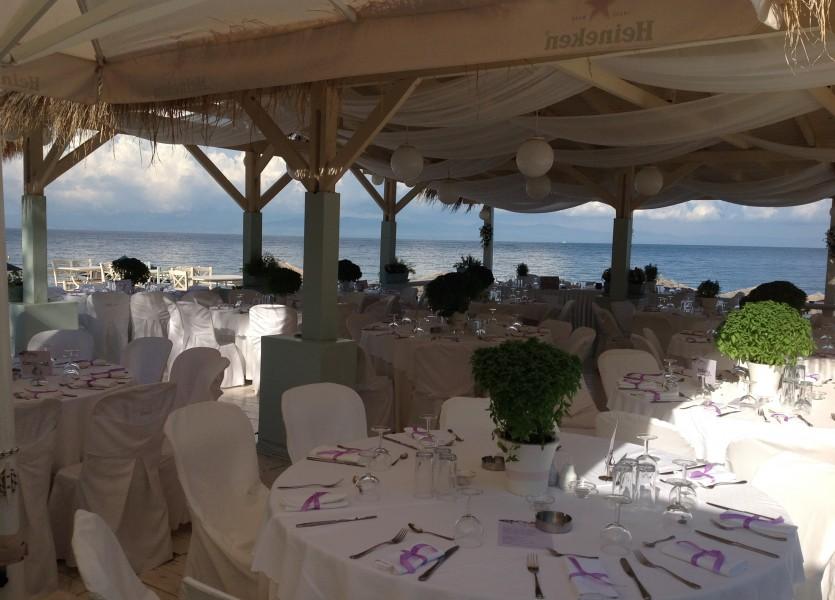 Wedding Venue Overview