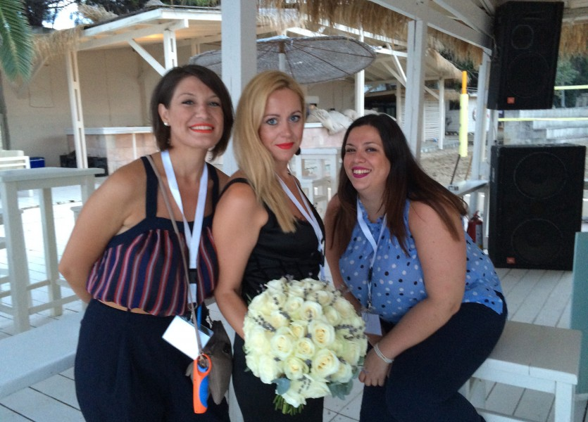 Wedding Planners Chalkidiki