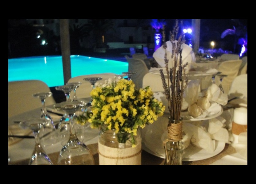 Destination Wedding in Syros