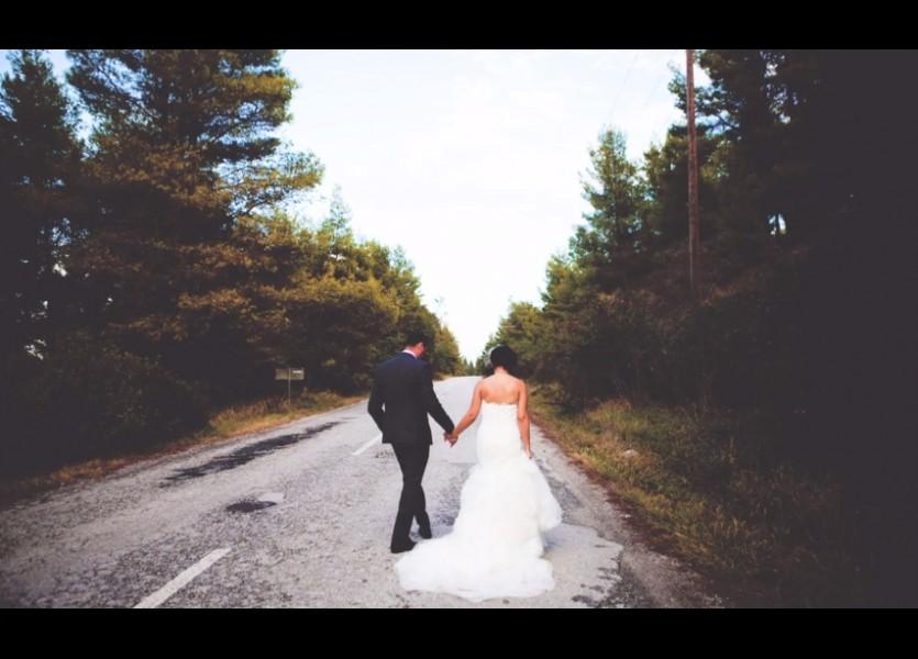 Plan your Wedding in Chalkidiki