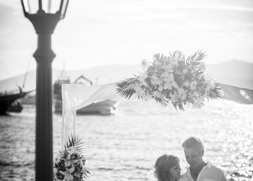 Wedding Planner Greece
