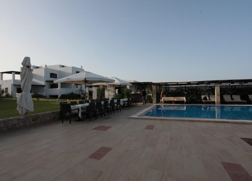 Wedding Venue Greek Island