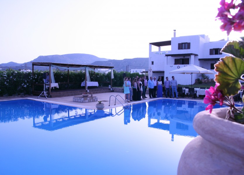 Wedding Venue Skyros Island