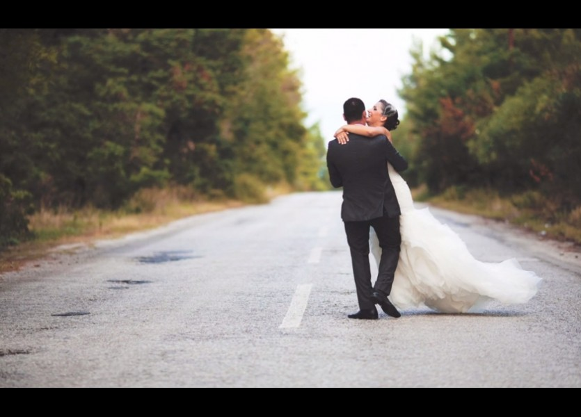 Wedding in Chalkidiki
