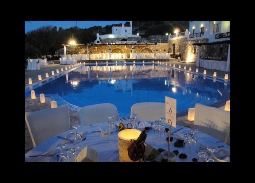Weddings in Syros