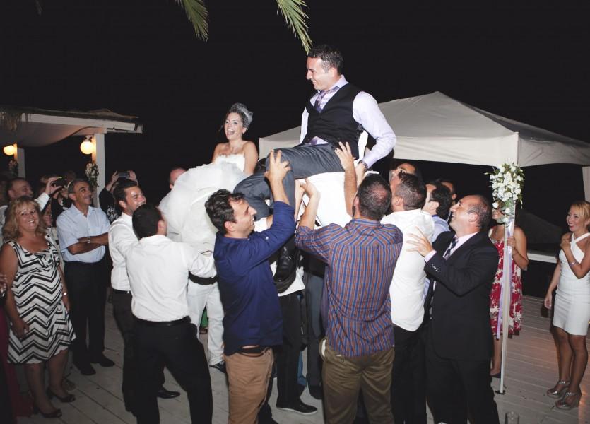 Jewish Wedding Greece