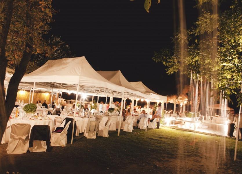 Destination Weddings in Greece. Beach Wedding Venue.
