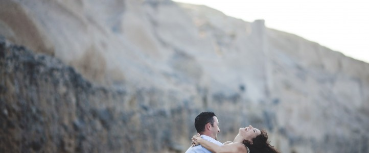 Destination Wedding in the Greek islands