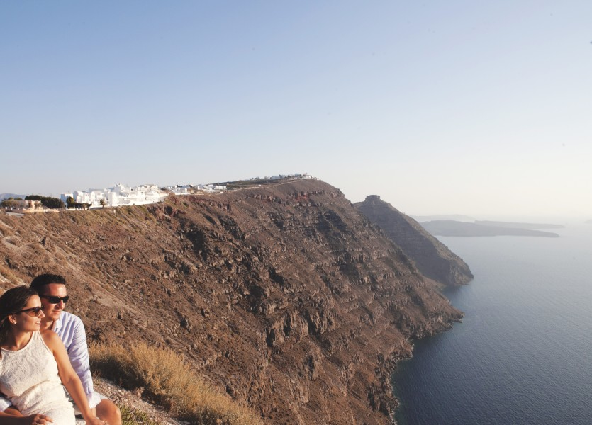 Santorini Wedding Planning Services