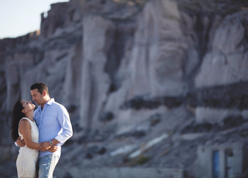 Wedding Planning Santorini