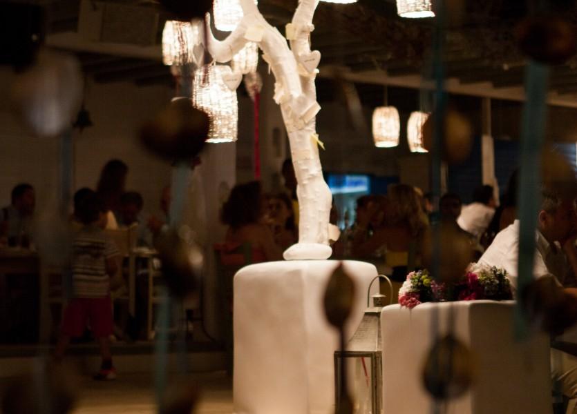 Naxos Wedding Venue