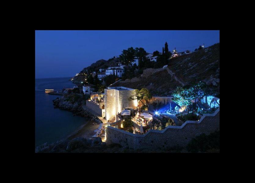 Magical Wedding Venue in Greece