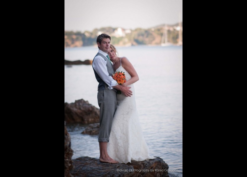 Wedding Photography in Skiathos